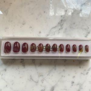 NEW - static nails